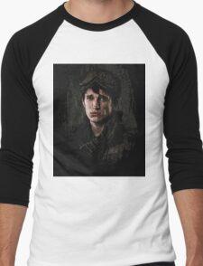 10k portrait - z nation T-Shirt
