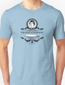 Cora Crawley - Downton Abbey Industries Unisex T-Shirt