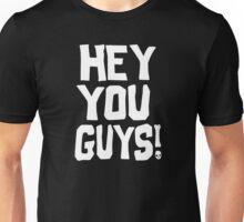 The Goonies Hey You Guys! Unisex T-Shirt