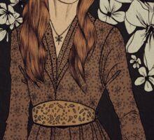 Sansa Stark Sticker