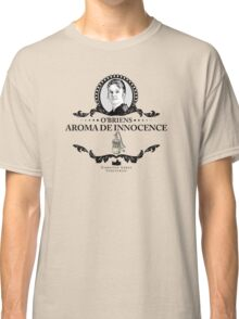 O'Briens Aroma - Downton Abbey Industries Classic T-Shirt