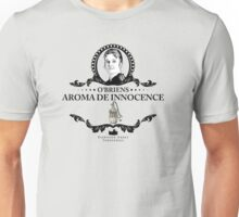 O'Briens Aroma - Downton Abbey Industries Unisex T-Shirt