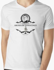 O'Briens Aroma - Downton Abbey Industries Mens V-Neck T-Shirt