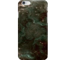 The Cannabis Milky Way iPhone Case/Skin