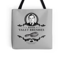 Bates Valet Brushes - Downton Abbey Industries Tote Bag