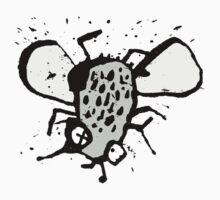Fly Splat Kids Tee