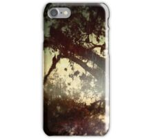 Goodnight Peacock iPhone Case/Skin