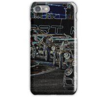 Porsche Racing iPhone Case/Skin