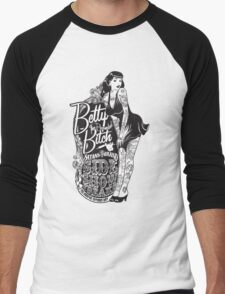 Side Show Freaks - Betty Bitch T-Shirt