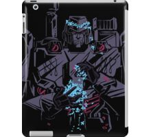 flowers to remember iPad Case/Skin