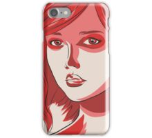 Giselle iPhone Case/Skin
