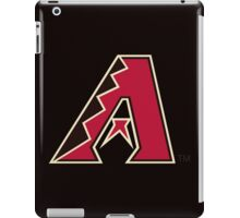 arizona diamond back iPad Case/Skin