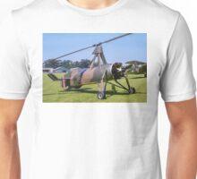 Avro Rota I K4235 G-AHMJ Unisex T-Shirt