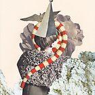 #6 (The Cloud Climber) by Doménico C V Talarico