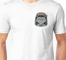 Halo ODST Helmet Unisex T-Shirt