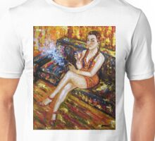 Care for a smoke ? Unisex T-Shirt