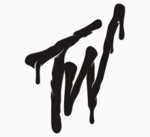 Teen wolf Dark One Piece - Long Sleeve
