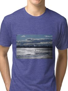 Industry in the Sun Tri-blend T-Shirt