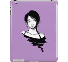 Eve Violet: Hoops iPad Case/Skin