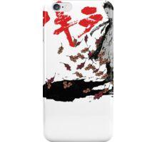 Tetsuo Shima iPhone Case/Skin