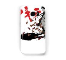 Tetsuo Shima Samsung Galaxy Case/Skin