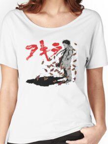 Tetsuo Shima Women's Relaxed Fit T-Shirt