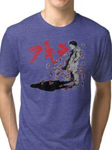 Tetsuo Shima Tri-blend T-Shirt
