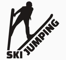 Ski jumping One Piece - Long Sleeve