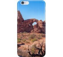 Turret Arch iPhone Case/Skin