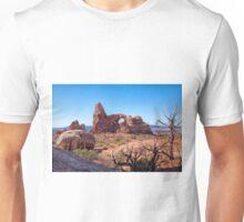 Turret Arch Unisex T-Shirt