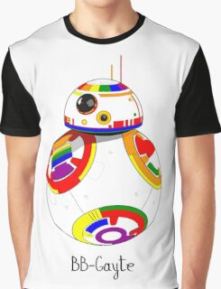BB Gayte Graphic T-Shirt