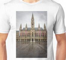 Vienna, Austria Unisex T-Shirt