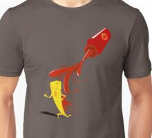 nightmares & ketchup Unisex T-Shirt