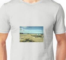 The pub on the beach  Unisex T-Shirt