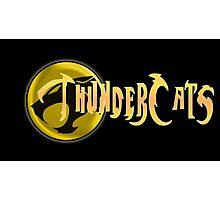 Thundercats show Photographic Print