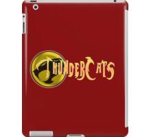 Thundercats show iPad Case/Skin