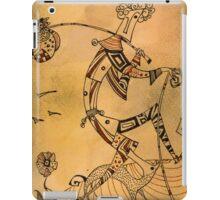 The Fool - Major Arcana iPad Case/Skin