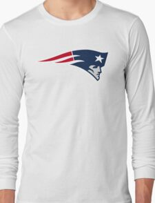 New England Patriots Long Sleeve T-Shirt