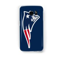 New England Patriots Samsung Galaxy Case/Skin