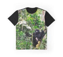 """""""The Observer"""" Graphic T-Shirt"""