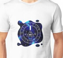 Mystery Magic Unisex T-Shirt