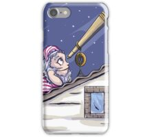 Galileo - Lil Scientists iPhone Case/Skin