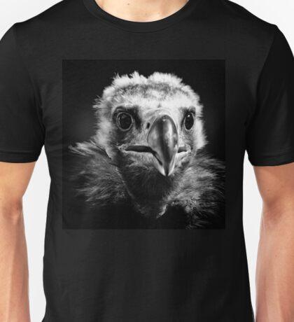 """""""Monk"""" (B&W) T-Shirt"""