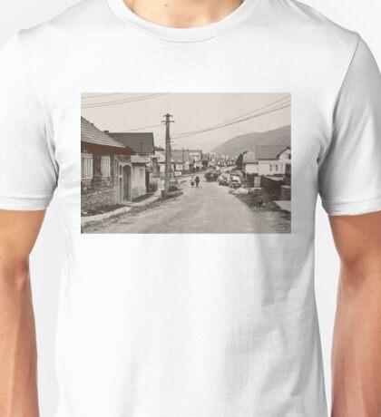 Village v2 Unisex T-Shirt