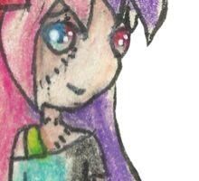 Chameleon Sticker