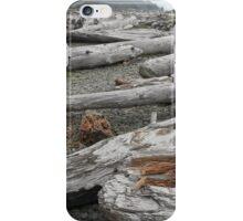 Rialto Beach 2 iPhone Case/Skin