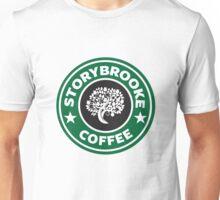 storybrooke coffee Unisex T-Shirt