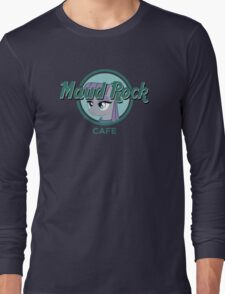MAUD ROCK CAFE Long Sleeve T-Shirt