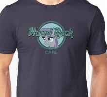 MAUD ROCK CAFE Unisex T-Shirt