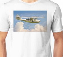 Plane Sailing Canso Unisex T-Shirt
